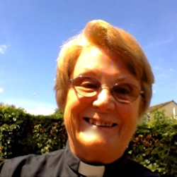 The Revd Mary Williamson